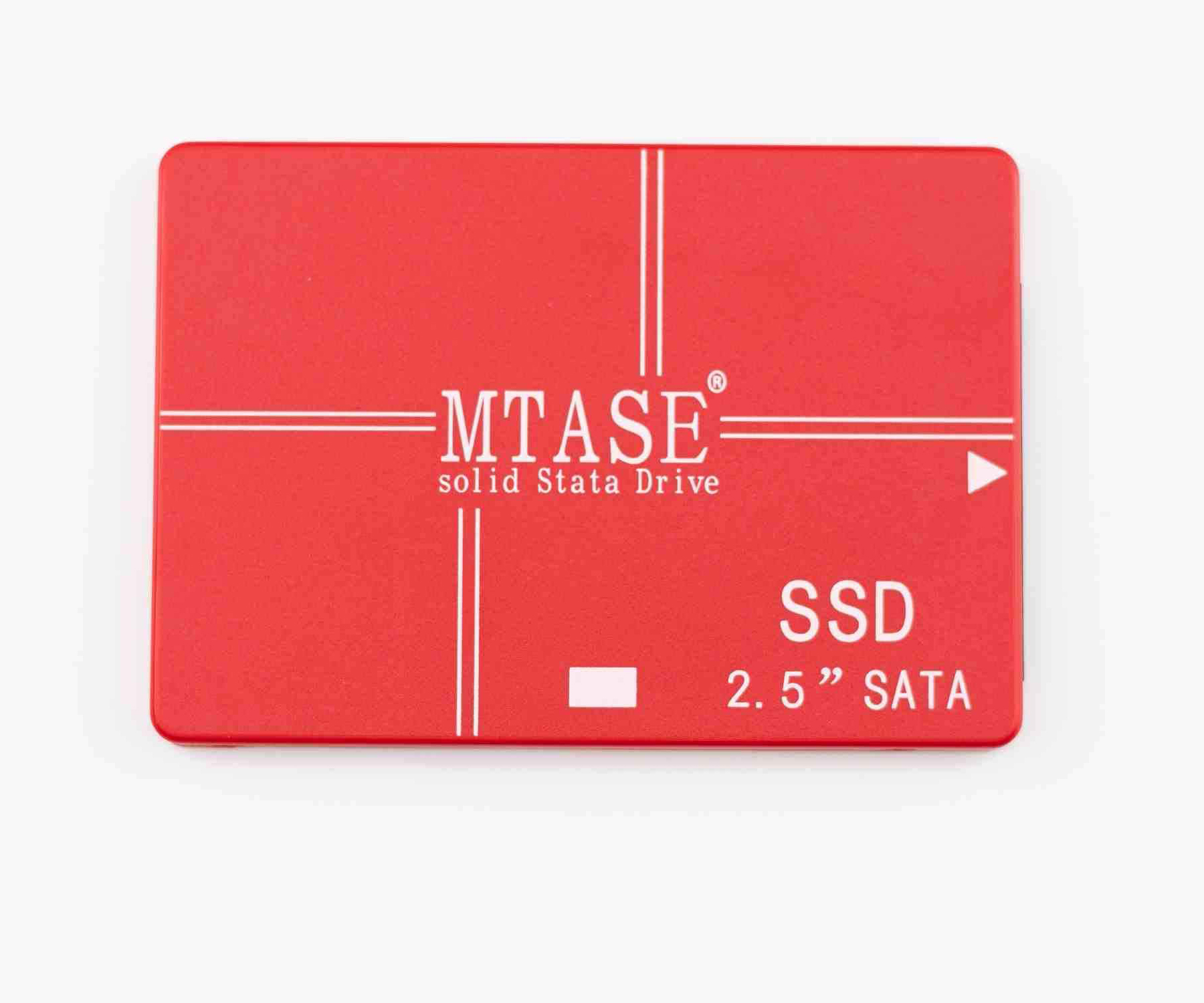魅光黑战 SSD固态硬盘240G